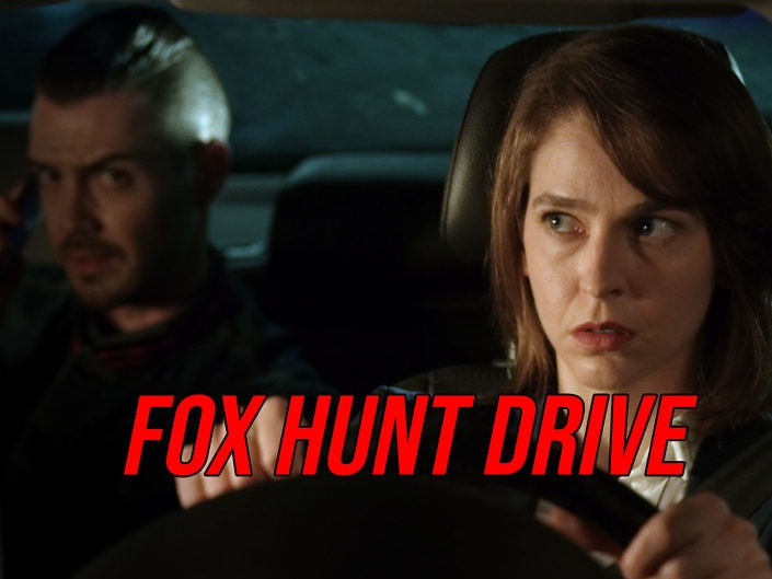 Fox Hunt Drive Feature Film