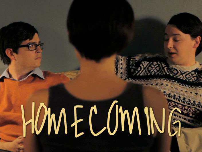 Homecoming Feature Film
