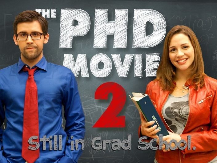 PHD Movie 2 Feature Film